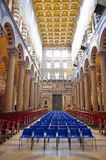 Pisa Cathedral Royalty Free Stock Image