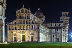Pisa Cathedral, Italy Royalty Free Stock Image