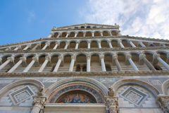 Pisa Cathedral, Parrocchie di Pisa Stock Photography