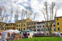 Pisa, City Center Stock Photography