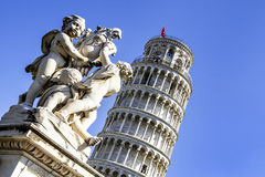 Pisa city Royalty Free Stock Photo