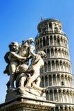 Pisa city Royalty Free Stock Image