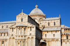 Pisa - Duomo cathedral, Italy Stock Photo