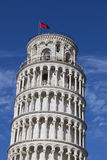 Pisa góruje, piazza dei Miracoli, Pisa Fotografia Royalty Free
