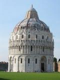 Pisa-Haube Lizenzfreie Stockbilder