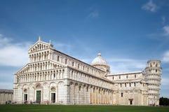 Pisa, Italië Stock Fotografie