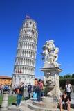Pisa, Italië Royalty-vrije Stock Foto