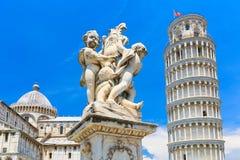 Pisa, Italia Fotografía de archivo libre de regalías