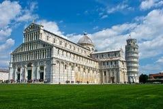 Pisa, Italia Fotos de archivo libres de regalías