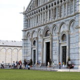 Pisa, Italia Immagine Stock