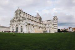 Pisa Italia Imágenes de archivo libres de regalías