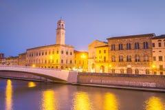 Pisa, Italien stockfotos