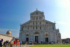 Pisa Italien Lizenzfreie Stockbilder