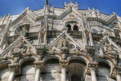 Pisa Italien Stockbild