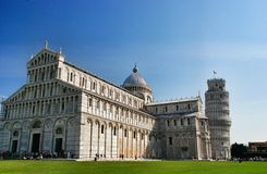 Pisa Italien Lizenzfreies Stockbild