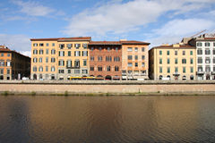 Pisa, Italy Stock Images