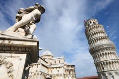 Pisa, Italy Royalty Free Stock Photos