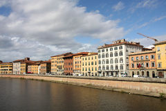 Pisa, Italy Stock Photography