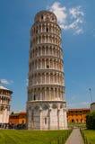 Pisa Italy Imagem de Stock Royalty Free