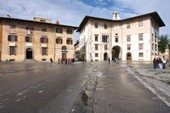Pisa, Italy Foto de Stock Royalty Free