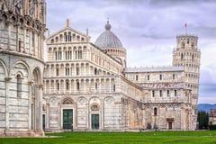 Free Pisa, Italy Royalty Free Stock Image - 61139736