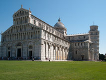 Pisa,Italy Royalty Free Stock Photo