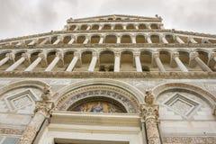 Pisa in Italy Royalty Free Stock Photos