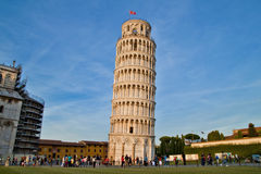 Pisa ,Italy Royalty Free Stock Photo