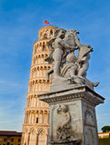 Pisa ,Italy Royalty Free Stock Photos