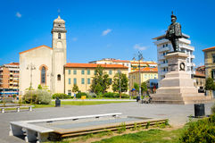 Pisa, Italy Royalty Free Stock Images