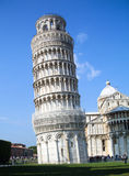 Pisa, Italy Stock Photography