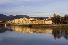 Pisa in Italy Stock Image