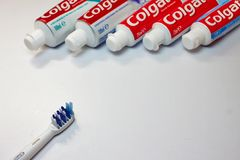 COLGATE Stock Images