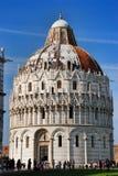 Pisa Italy Stock Photo
