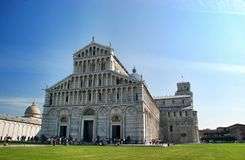 Pisa Italy Royalty Free Stock Images