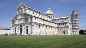 Pisa, Italy stock video footage