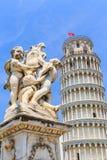 Pisa, Italy. Stock Image