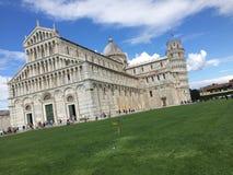 Pisa. Italy very nice view Stock Photos