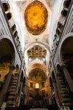 Pisa katedra Obraz Stock
