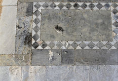 Pisa-Kathedrale 04 Stockfotografie
