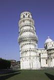 Pisa-Kontrollturm lizenzfreie stockbilder