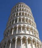 Pisa-Kontrollturm Stockfoto