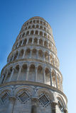 Pisa-Kontrollturm Lizenzfreies Stockfoto