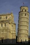 Pisa-Kontrollturm Lizenzfreies Stockbild