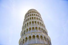 Pisa - la Toscana, Italia Fotografia Stock
