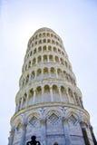 Pisa - la Toscana, Italia Fotografia Stock Libera da Diritti