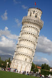 Pisa, Leaning Tower Stock Photos