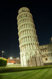 Pisa Leaning Tower Royalty Free Stock Images