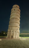 Pisa Leaning Tower Stock Image