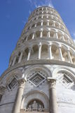 Pisa Leaning tower Stock Photo